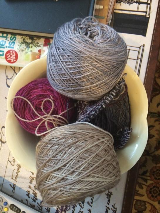 beautiful yarn
