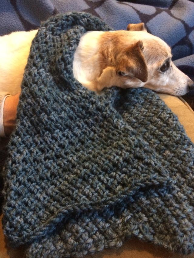 best hand-knit model